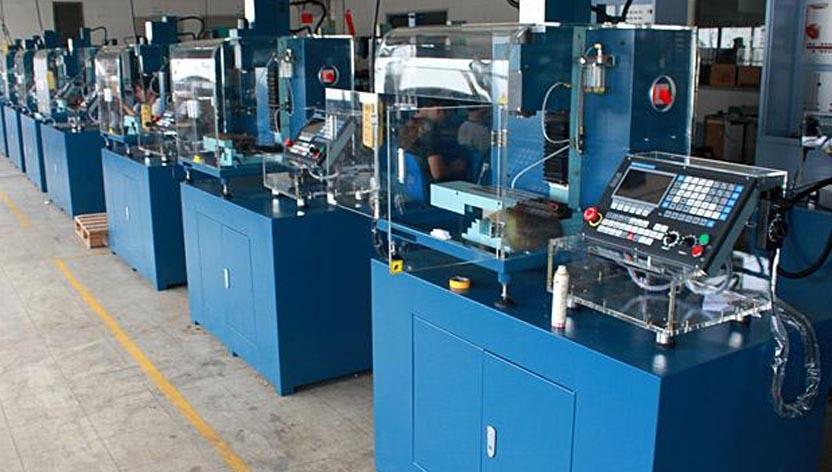 包装印刷机案例