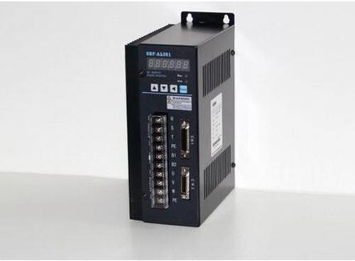 浅述伺服驱动器在风力发电机中的应用